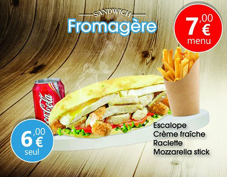 Fromagere